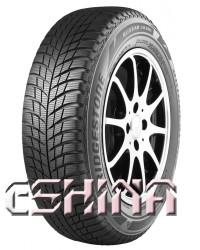 Bridgestone Blizzak LM001 245/45 R18 100V XL