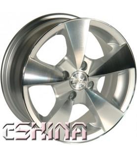 Zorat wheels ZW 213 SP R15 W6.5 PCD5x120 ET15 DIA74.1