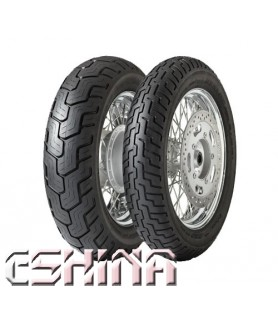 Dunlop D404 130/90 R16 67S