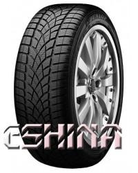 Dunlop SP Winter Sport 3D 245/45 R18 100V Run Flat *