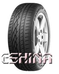 General Tire Grabber GT 225/60 R18 100H