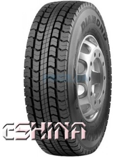 Matador DH1 Diamond 11 R22,5 148/145L