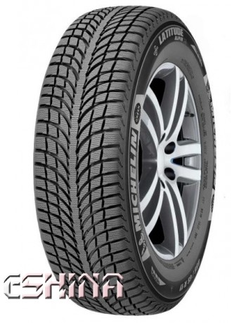 Michelin Latitude Alpin LA2 275/45 R21 110V XL