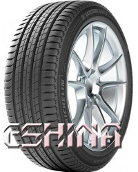 Michelin Latitude Sport 3 255/60 R18 112V XL