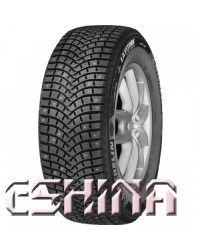 Michelin Latitude X-Ice North 2+ 295/40 R20 110T XL (шип)