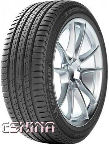 Michelin Latitude Sport 3 275/45 R20 110V XL
