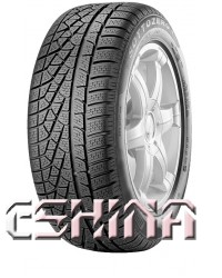Pirelli Winter Sottozero 255/35 R20 97V XL