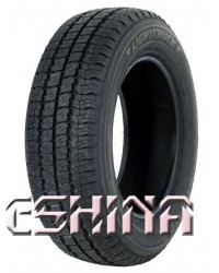 Taurus 101 Light Truck 165/70 R14C 89/87R