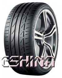 Bridgestone Potenza S001 255/45 R17 91W