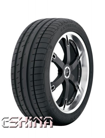 Continental ExtremeContact DW 275/35 R20 102Y XL