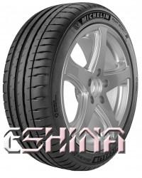 Michelin Pilot Sport 4 215/45 R18 93Y XL