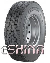 Michelin X MultiWay 3D XDE 295/80 R22,5 152/148L