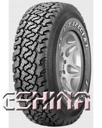 Silverstone AT-117 Special 225/65 R17 102T