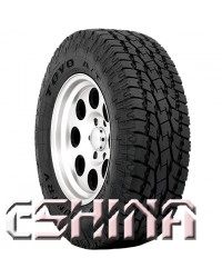 Toyo Open Country A/T 285/50 R20 116T