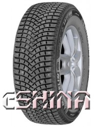 Michelin Latitude X-Ice North 2+ 255/55 R18 109T XL