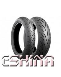 Bridgestone SC1 160/60 R14 65H